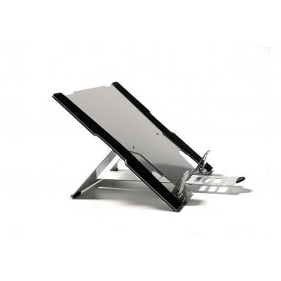 BakkerElkhuizen FlexTop 270 Notebooksteun - Zwart, Grijs