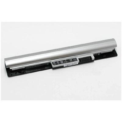 Hp batterij: Battery (Primary) - 3-cell lithium-ion (Li-Ion), 3.2Ah, 36Wh