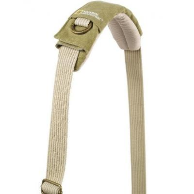 National geographic camera riem: NG 7300 - Beige