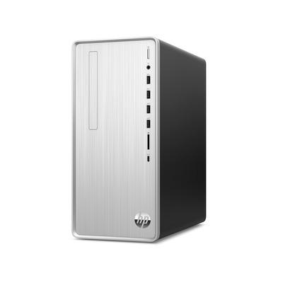 HP Pavilion TP01-2833nd Pc - Zilver