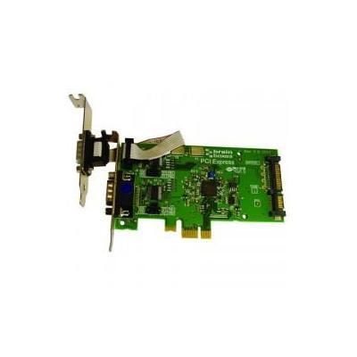 Brainboxes PX-809 interfaceadapter