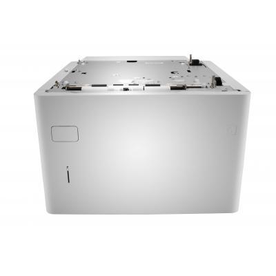 Hp papierlade: LaserJet LaserJet invoerlade voor 1500 vel