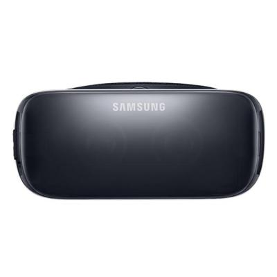Samsung virtual reality bril: Gear VR voor Galaxy S6, S6 edge, S6 edge+ - Zwart, Wit