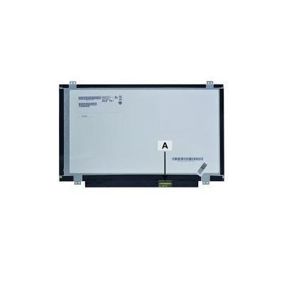 2-Power 2P-SD10A09758 notebook reserve-onderdeel