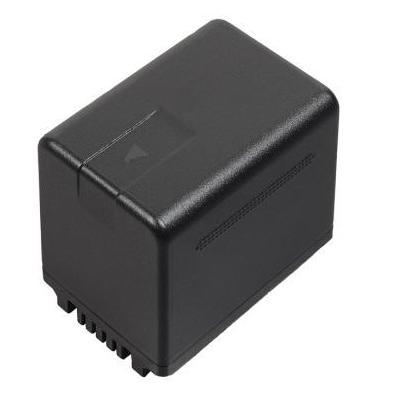 Panasonic batterij: VW-VBT380 - Zwart