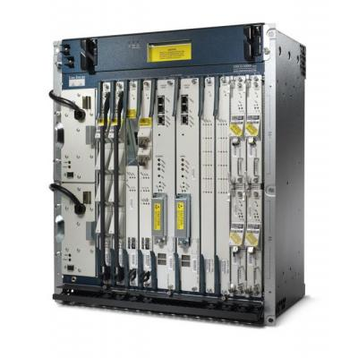 Cisco netwerkchassis: Spare 8-slot chassis