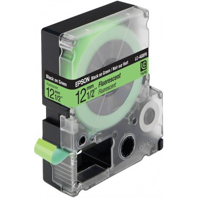 Epson C53S625413 Labelprinter-tapes