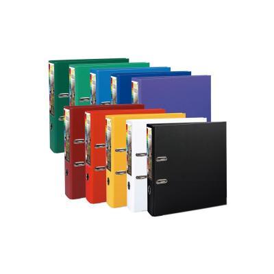 Exacompta ringband: Prem' Touch Lever Arch File - Multi kleuren