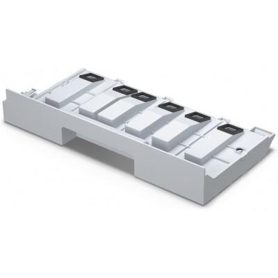 Epson printerkit: Borderless Maintenance Tank Stylus Pro 4900 - Grijs, Wit