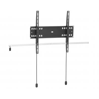Vogel's PFW 4500 Display wall mount fixed Montagehaak - Zwart