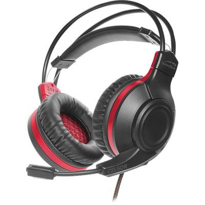 Speed-Link SL-450311-BK hoofdtelefoons