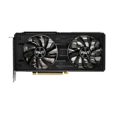 Palit NVIDIA GeForce RTX 3060 Ti, 1410MHz, 8GB GDDR6, 256 bit, PCI Express 4.0, 1 x HDMI (2.1), 3 x DP (1.4a), .....