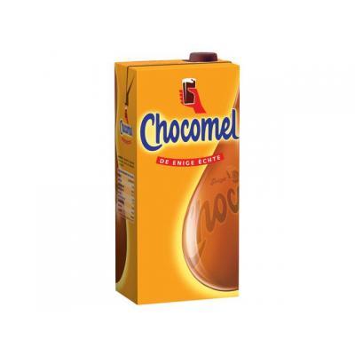 Chocomel product: Chocomelk vol 1l pk/12