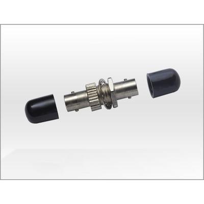Equip ST, MM, Metal Kabel adapter - Metallic