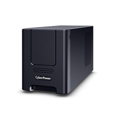 CyberPower BP48VPT01, 48V DC, 75 A, 4x 9 Ah, 433x170x222 mm - Zwart
