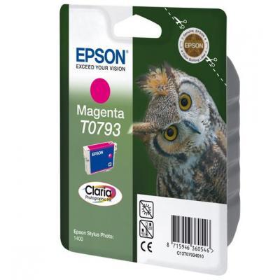 Epson C13T07934010 inktcartridge