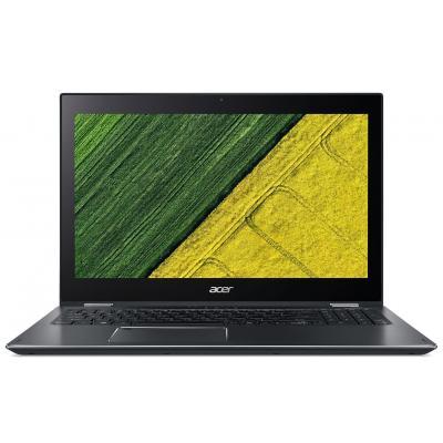 Acer laptop: Spin SP515-51GN-52W0 - Grijs