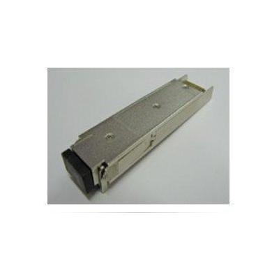 MicroOptics XFP, 10Gb/s, LC, SM 1310nm, 10km, DDMI Netwerk tranceiver module