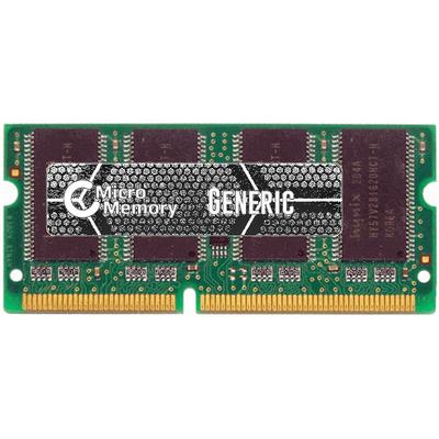 CoreParts MMG1107/256 RAM-geheugen