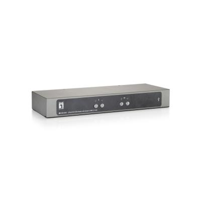 LevelOne 590261 KVM switch