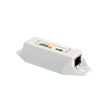 Axis PoE adapter: T8129