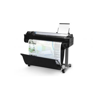 "HP grootformaat printer: Designjet T520 36"" ePrinter"