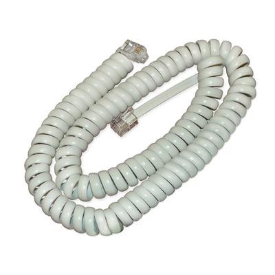 Cisco telefoon kabel: CP-HS-CORD-W= - Wit