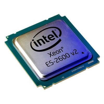 Lenovo processor: E5-2620 v2
