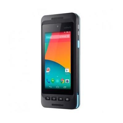 Unitech PDA: PA720 - Zwart