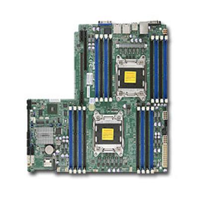 Supermicro server/werkstation moederbord: X9DRW-IF