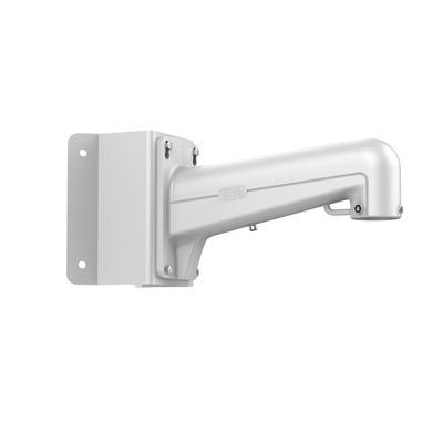 Hikvision digital technology beveiligingscamera bevestiging & behuizing: DS-1602ZJ-corner - Wit