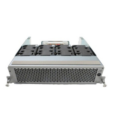 Cisco cooling accessoire: Nexus 2232PP and 2232TM FEX Fan Module, Back-to-front airflow, spare - Roestvrijstaal