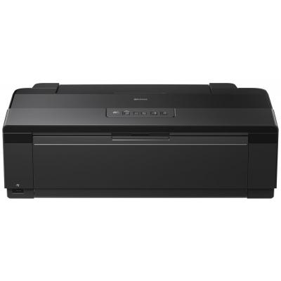Epson fotoprinter: Stylus Photo 1500W - Zwart, Cyaan, Magenta, Geel