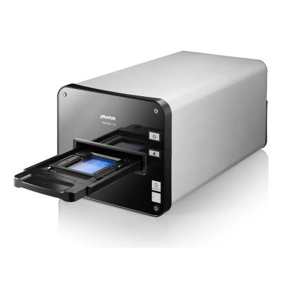 Plustek 0229 scanner