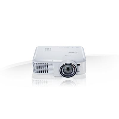 Canon beamer: LV X310ST - Wit