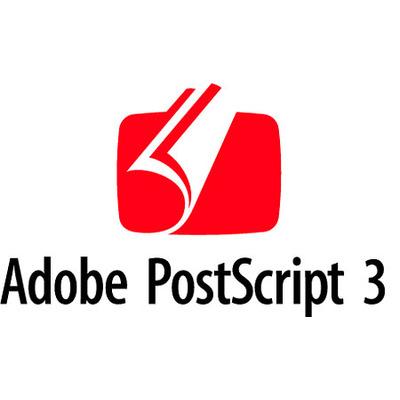 Xerox Adobe PostScript 3 Print utilitie