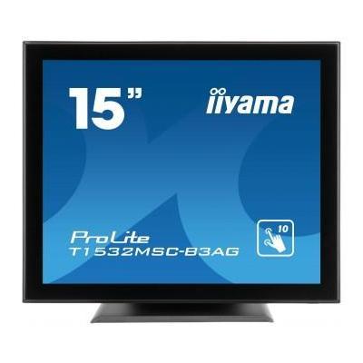 iiyama T1532MSC-B3AG touchscreen monitor