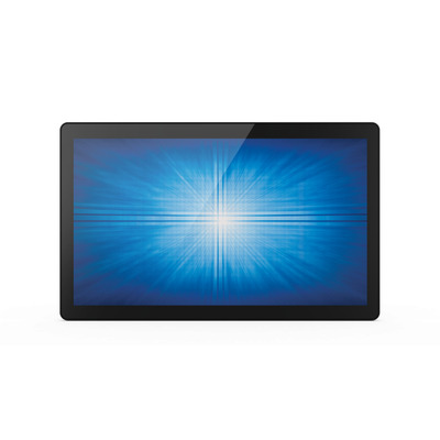 Elo Touch Solution I-Series E970879 All-in-one pc - Zwart