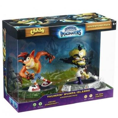 Activision video game toys & figure: Skylanders - Multi kleuren