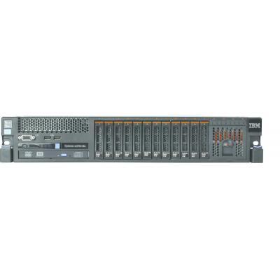 IBM x3750 M4 server
