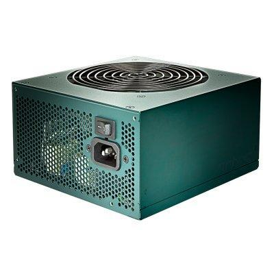 Antec EA-650 Power supply unit - Groen
