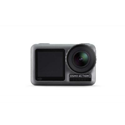 DJI Osmo Action Actiesport camera - Antraciet