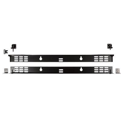 NEC PD02VWXUN 46 P TV standaard - Zwart