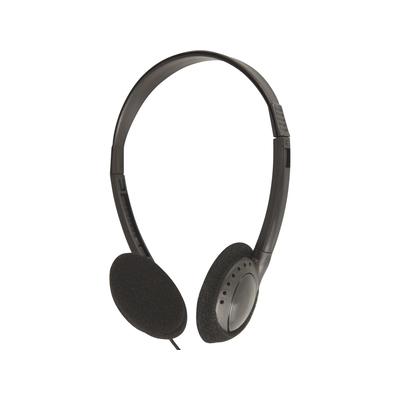 Sandberg Bulk Headphone (min 100) Headset - Zwart