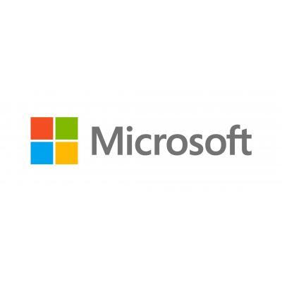 Microsoft A9W-00007 garantie