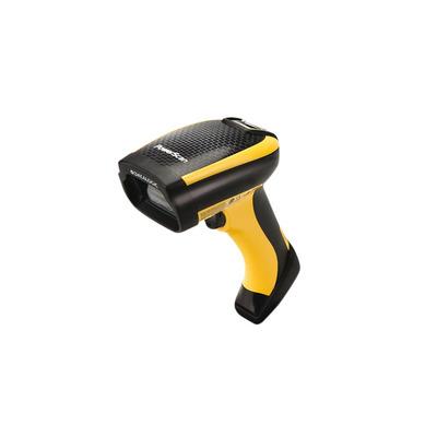 Datalogic PowerScan PM9500 Barcode scanner - Zwart, Geel