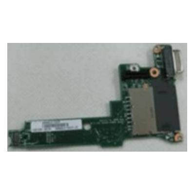 Asus notebook reserve-onderdeel: Power switch, 1225B, R252B - Multi kleuren
