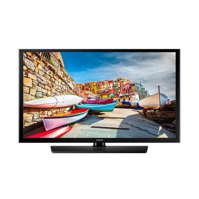 """Samsung : LED, 81.28 cm (32 """") , 1366 X 768, DTS Codec, DVB-T2/C, CI+(1.3), HDMI, USB, Headphone, RJ12 - Zwart"""