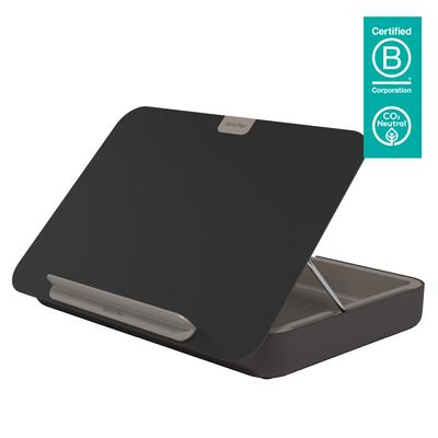 Dataflex Addit Bento® ergonomische toolbox 903 Notebooksteun - Zwart