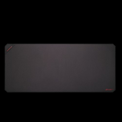 ASUS GM50 Plus Muismat - Zwart